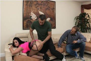 Pornósztár - Sophie Dee