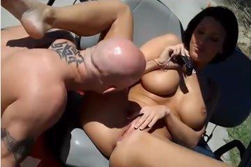 Pornósztár - Dylan Ryder