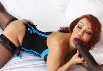Pornósztár - Ava Devine