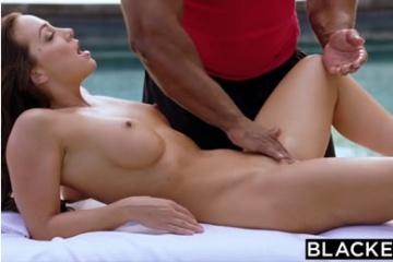 Pornósztár szex - Abigail Mac