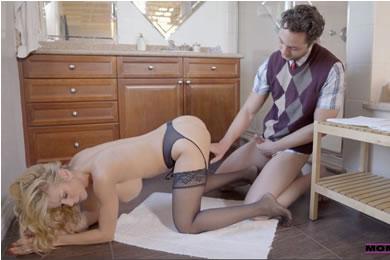 Pornósztár szex - Alexis Fawx