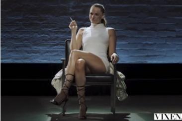 Tori Black - elemi ösztön és szex