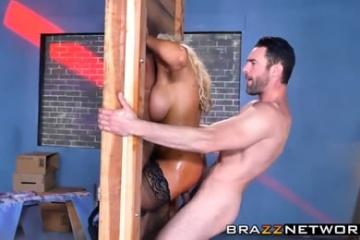 Pornósztár szex - Bridgette B