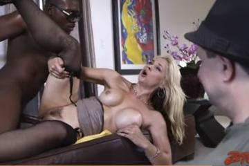 Pornósztár szex - Sarah Vandella