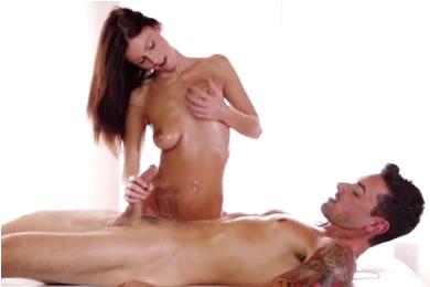 Pornósztár szex - Whitney Westgate