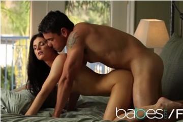 Pornósztár szex - India Summer
