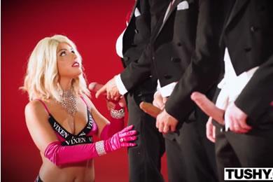 Pornósztár szex - Adriana Chechik