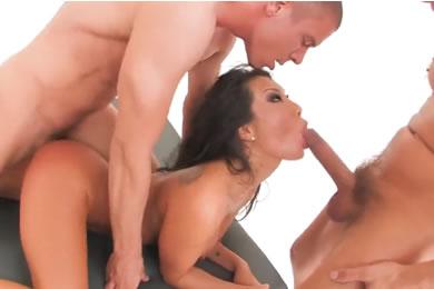 Pornósztár szex - Asa Akira